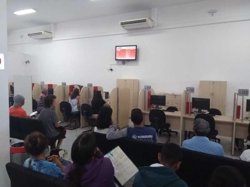 Patos de Minas ganha serviço para atendimento a famílias de detentos - Triângulo Notícias - TN