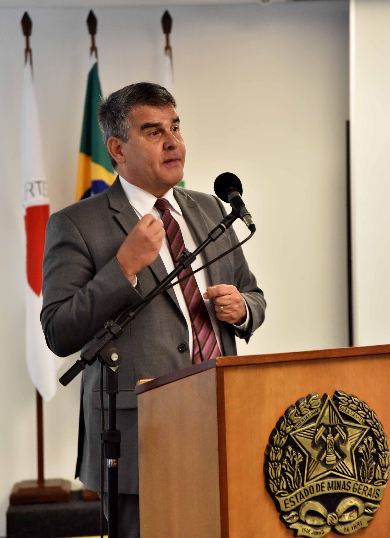 Vice-governador visitará São Gotardo nesta quinta-feira
